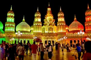 Global Village - Dubai Shopping Festival