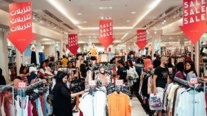 Shopping - Dubai Shopping Festival