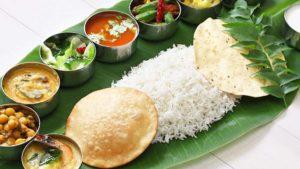 South Indian - Vegetarian Food Items of Dubai