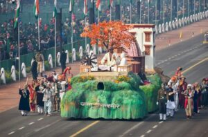 Cultural Programs Nationwide - Ceremonies on Independence Day