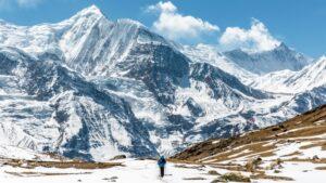 Annapurna Trek - Trekking Destinations in Nepal
