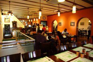 Betel Leaf - Indian Restaurants in Kuala Lumpur