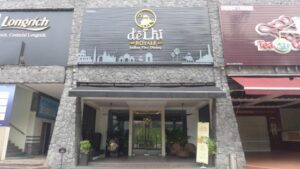 Delhi Royale - Indian Restaurants in Kuala Lumpur