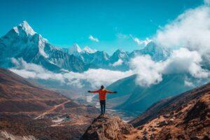 Everest Camp Trek - Trekking Destinations in Nepal