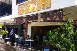 Ganga Cafe - Indian Restaurants in Kuala Lumpur