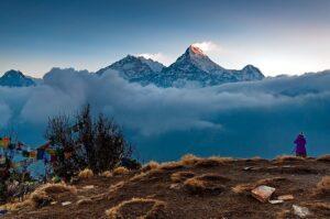 Ghorepani Trek - Trekking Destinations in Nepal
