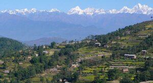 Kathmandu Valley Treks - Trekking Destinations in Nepal