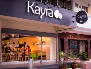 Kayra - Indian Restaurants in Kuala Lumpur