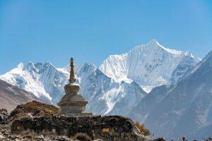 Langtang Trek - Trekking Destinations in Nepal