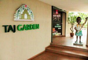 Taj Garden Restaurant - Indian Restaurants in Kuala Lumpur