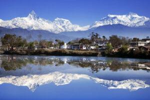 The Kanchenjunga Trek - Trekking Destinations in Nepal