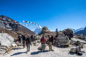 Top Trekking Destinations in Nepal