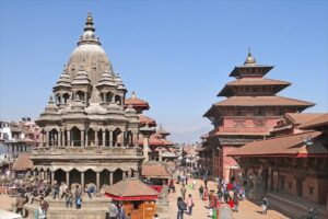 Tourist place in Nepal - Trekking Destinations in Nepal