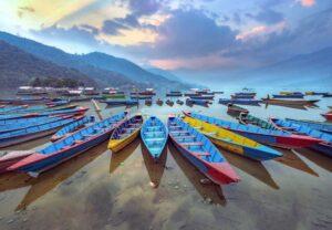 Trekking Destinations in Nepal
