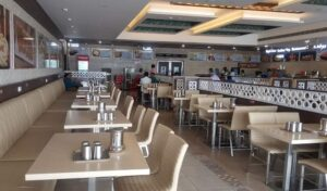 Adyar Anand Bhavan - Best Vegetarian Restaurant in Chennai