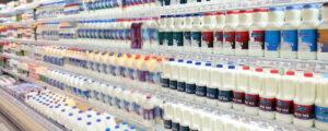 Al Rawabi Milk Products