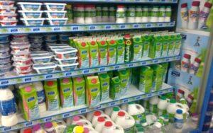 Almarai MilkProducts