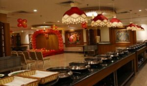 Annalakshmi - Best Vegetarian Restaurant in Chennai