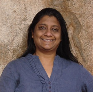 Anuradha Goyal- Best Indian Travel Blogger