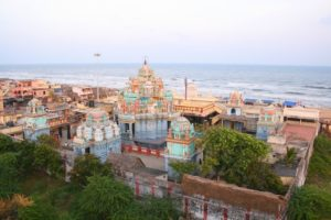 Ashtalakshmi Temple - Best Tourist places in Chennai