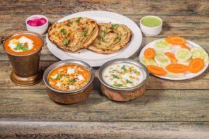Best Vegetarian Restaurant in Chennai