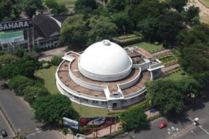 Birla Planetarium - Best places to visit in Chennai