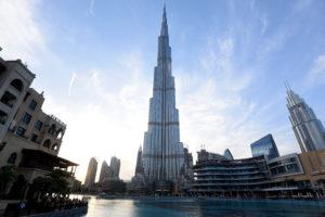 Burj Khalifa Places to Visit in Dubai