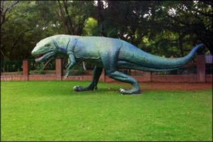 Children's Park and Snake Park - Best Tourist places in Chennai