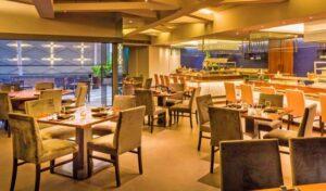 Cream Centre - Best Vegetarian Restaurant in Chennai