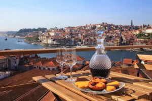 Food - Interesting Facts about Porto