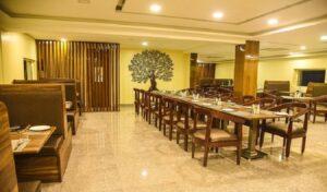 Food Nirvana - Best Vegetarian Restaurant in Chennai