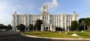 Fort St. George - Best Tourist places in Chennai