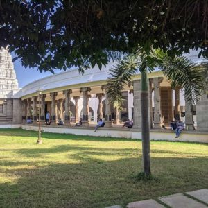 Gandhi Mandapam - Best places to visit in Chennai