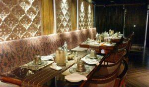 Hamsa - Best Vegetarian Restaurant in Chennai