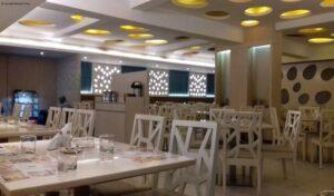 Krishna Vilasam - Best Vegetarian Restaurant in Chennai