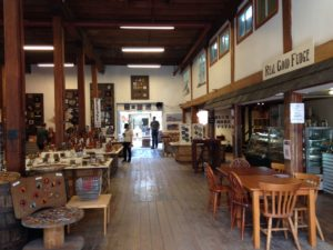 Lazy Cat Pottery - Things to do in Oamaru, New Zealand