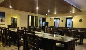 Little Italy - Best Vegetarian Restaurant in Chennai