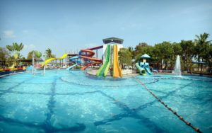 MGM Dizzee World and Beach Resort - Best places to visit in Chennai