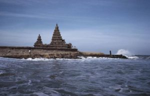 Mahabalipuram - Best Tourist places in Chennai