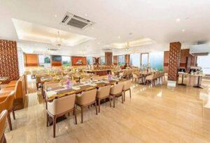 Matsya - Best Vegetarian Restaurant in Chennai