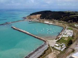 Oamaru Harbour - Things to do in Oamaru, New Zealand