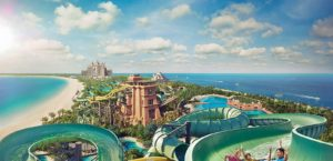 One day at Atlantis Theme Park - Places to Visit in Dubai