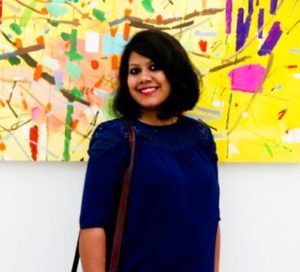 PARNASHREE DEVI - INDIAN TRAVEL BLOGGERS