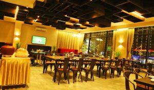 Prive Restaurant - Best Vegetarian Restaurant in Chennai