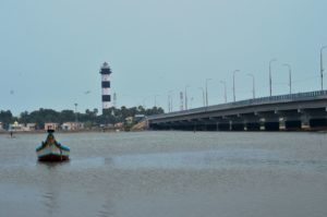 Pulicat Lake - Best Tourist Places in Chennai