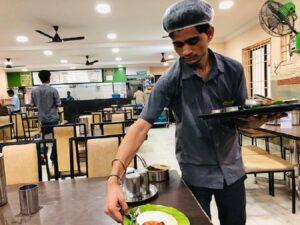 Ratna Cafe - Best Vegetarian Restaurant in Chennai