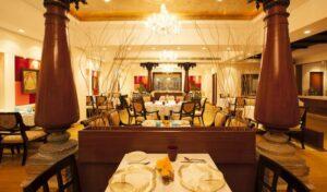 Royal Indianaa - Best Vegetarian Restaurant in Chennai