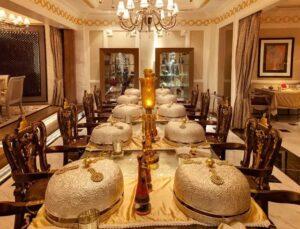 Royal Vega - Best Vegetarian Restaurant in Chennai