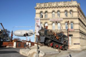 Steampunk HQ - Things to do in Oamaru, New Zealand