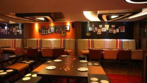 Sudaka - Best Bars and Pubs in Chennai